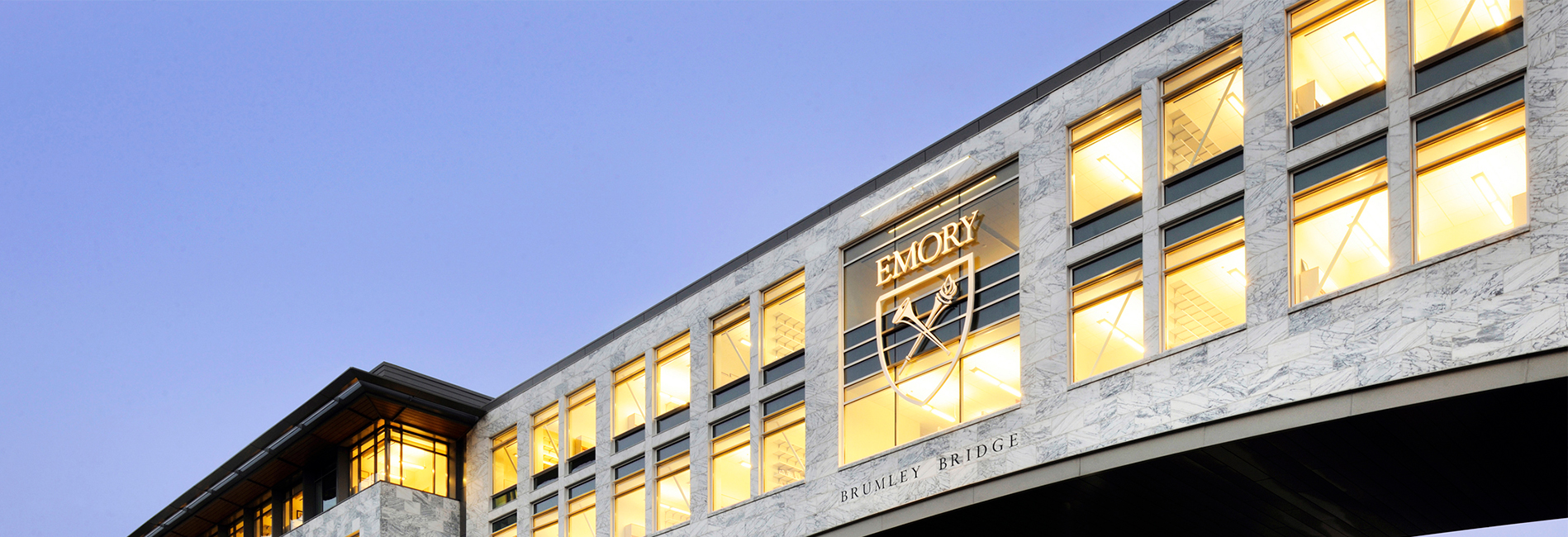 A Candler education is an investment that pays off, with (among other perks) access to Emory University, a top-20 research institution.